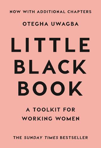 Little Black Book (Paperback)