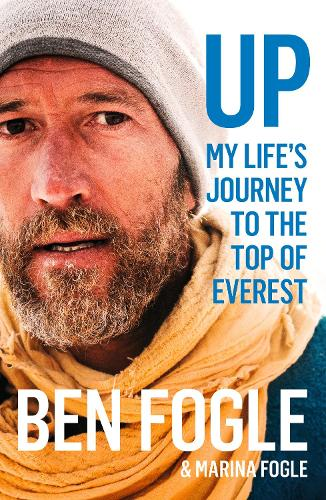 Up: My Life's Journey to the Top of Everest (Paperback)