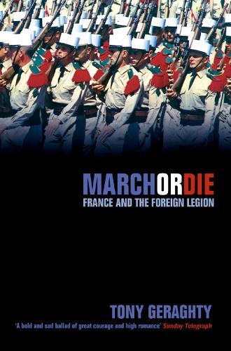 March Or Die (Paperback)
