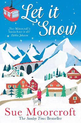 Let It Snow (Paperback)