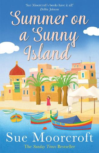Summer on a Sunny Island (Paperback)