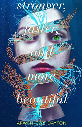 Stronger, Faster, and More Beautiful (Paperback)