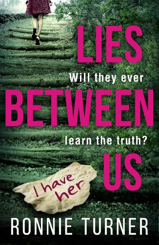 Lies Between Us (Paperback)