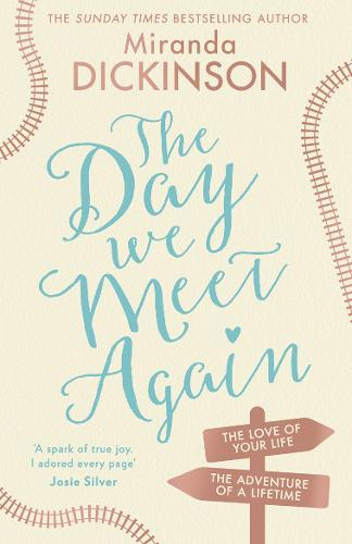 The Day We Meet Again (Paperback)