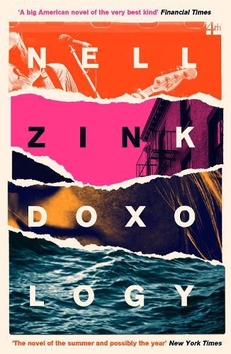 Doxology (Paperback)