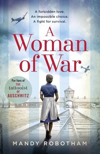 A Woman of War (Paperback)