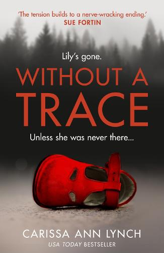 Without a Trace (Paperback)