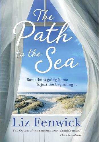 The Path to the Sea (Hardback)