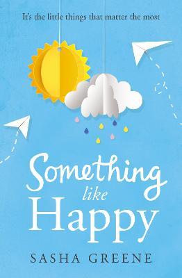 Something Like Happy (Paperback)