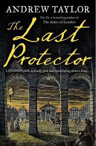 The Last Protector - James Marwood & Cat Lovett 4 (Hardback)