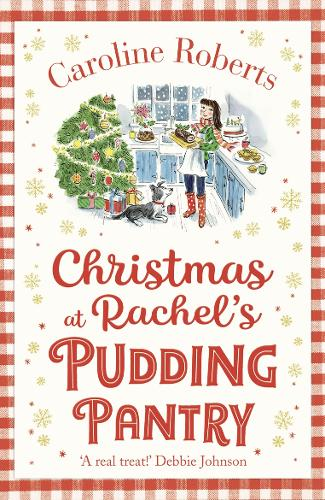 Christmas at Rachel's Pudding Pantry - Pudding Pantry Book 2 (Paperback)