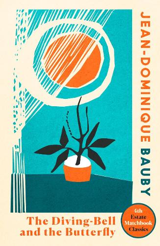 The Diving-Bell and the Butterfly - 4th Estate Matchbook Classics (Paperback)