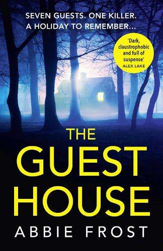 The Guesthouse (Paperback)