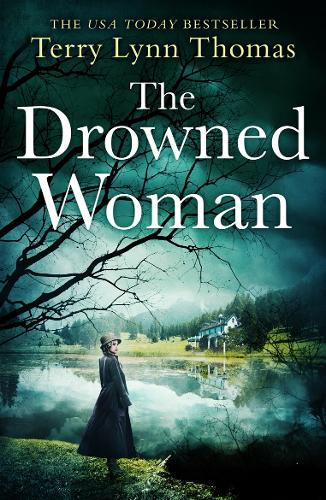 The Drowned Woman - The Sarah Bennett Mysteries Book 3 (Paperback)
