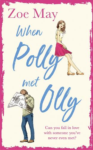 When Polly Met Olly (Paperback)