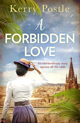 A Forbidden Love (Paperback)