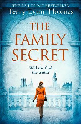 The Family Secret - Cat Carlisle Book 2 (Paperback)