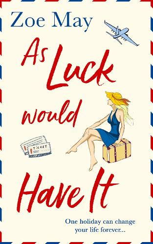 As Luck Would Have It (Paperback)