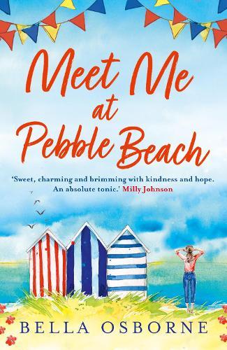 Meet Me at Pebble Beach (Paperback)