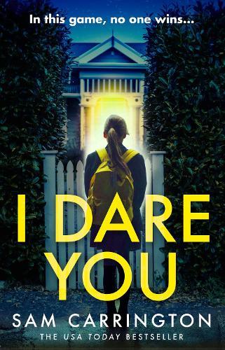 I Dare You (Paperback)