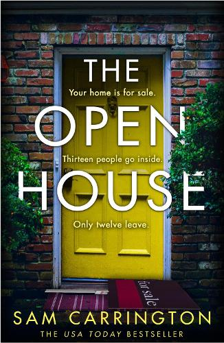 The Open House (Paperback)