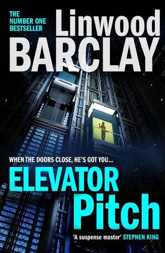 Elevator Pitch (Hardback)