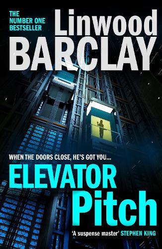 Elevator Pitch (Paperback)