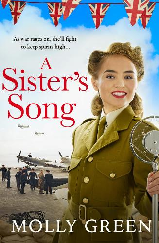 A Sister's Song - The Victory Sisters Book 2 (Paperback)