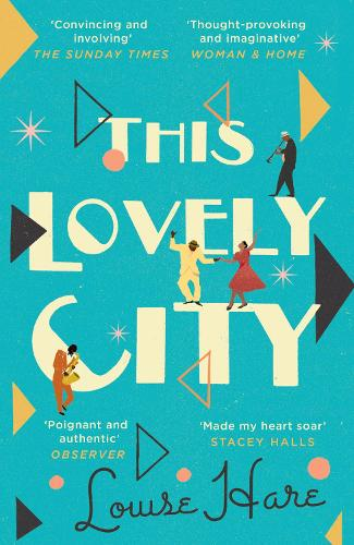 This Lovely City (Paperback)