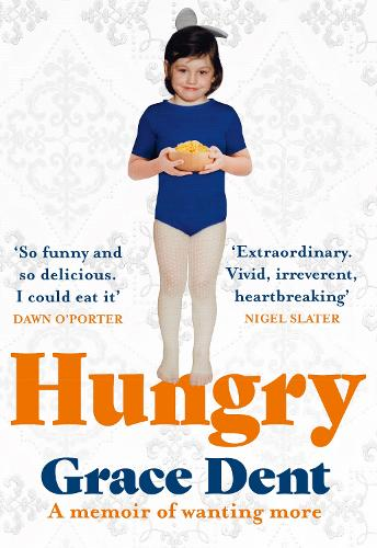 Hungry (Hardback)