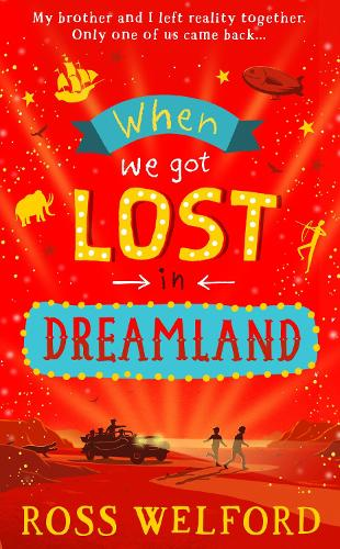When We Got Lost in Dreamland (Paperback)