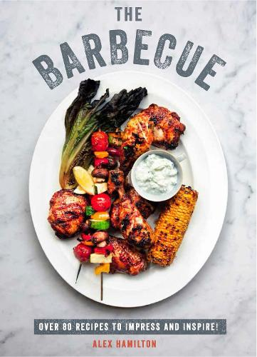 The Barbecue (Hardback)