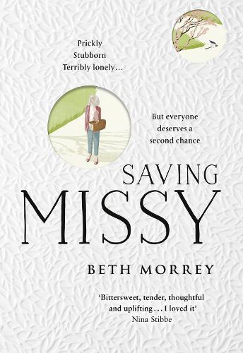 Saving Missy (Hardback)