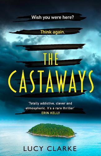The Castaways (Hardback)
