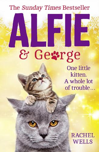 Alfie and George (Paperback)