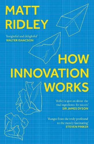 How Innovation Works (Paperback)