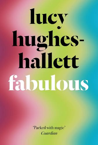 Fabulous (Hardback)