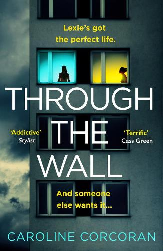 Through the Wall (Paperback)