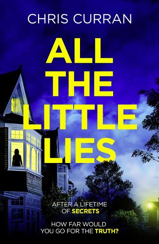 All the Little Lies (Paperback)