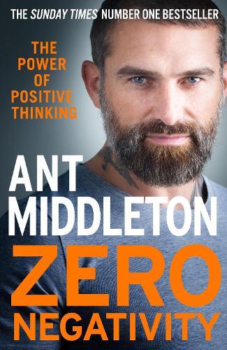 Zero Negativity: The Power of Positive Thinking (Paperback)