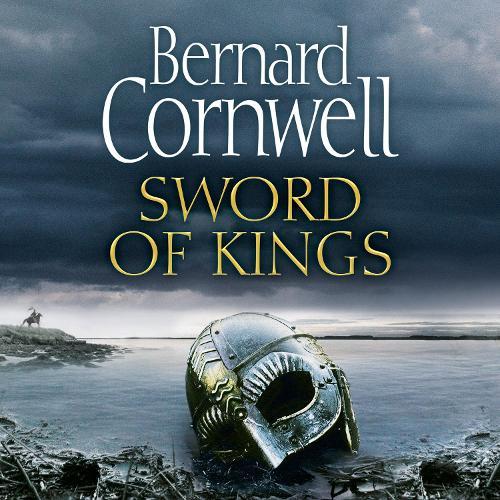 Sword of Kings - The Last Kingdom Series 12 (CD-Audio)