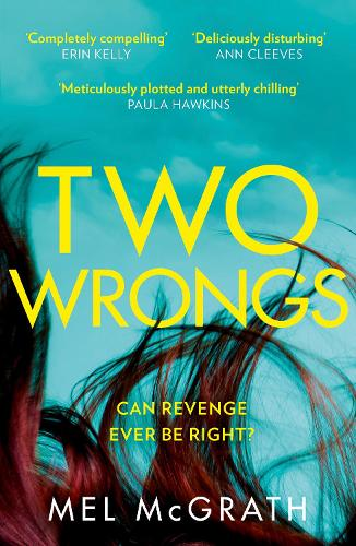 Two Wrongs (Paperback)