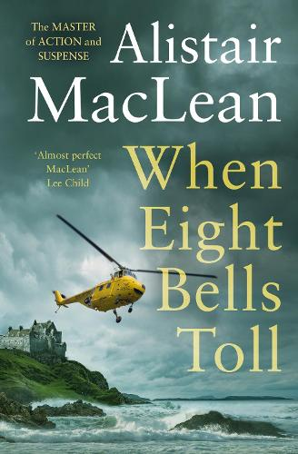 When Eight Bells Toll (Paperback)