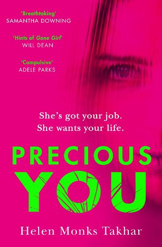 Precious You (Hardback)