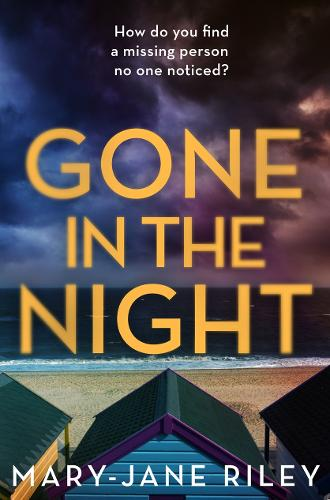 Gone in the Night - Alex Devlin (Paperback)