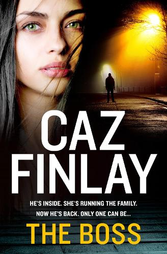 The Boss - Bad Blood Book 1 (Paperback)