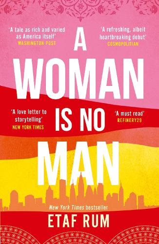A Woman is No Man (Paperback)