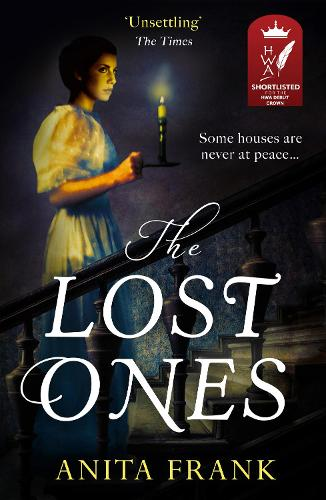 The Lost Ones (Paperback)