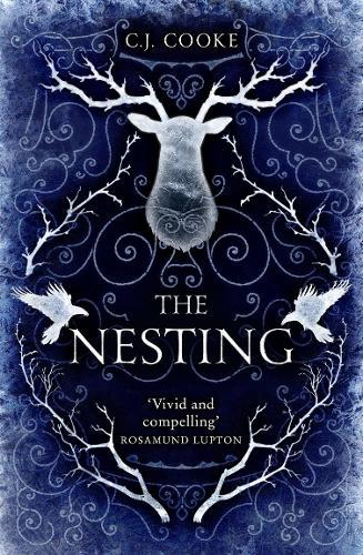 The Nesting (Hardback)