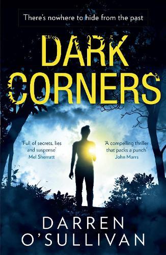 Dark Corners (Paperback)